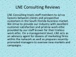 lne consulting reviews5