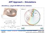 apf approach simulations42