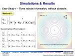simulations results56