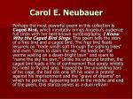 carol e neubauer20