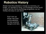 robotics history7
