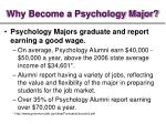 why become a psychology major6
