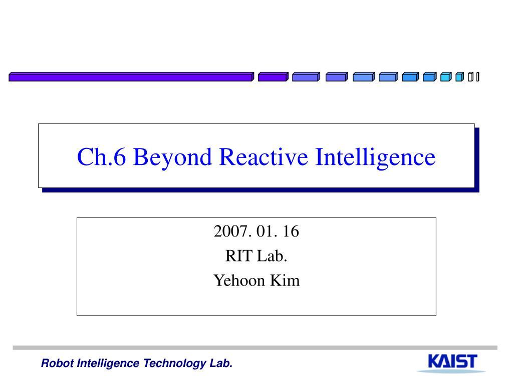 2007 01 16 rit lab yehoon kim l.