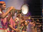 popular music in the twentieth century includes west african highlife brass bands