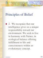 principles of belief18