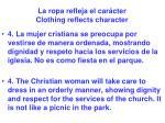 la ropa refleja el car cter clothing reflects character16