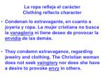 la ropa refleja el car cter clothing reflects character18