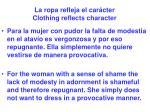 la ropa refleja el car cter clothing reflects character21