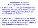 la ropa refleja el car cter clothing reflects character34
