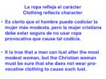 la ropa refleja el car cter clothing reflects character36