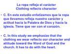 la ropa refleja el car cter clothing reflects character4