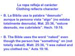 la ropa refleja el car cter clothing reflects character47