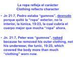 la ropa refleja el car cter clothing reflects character48