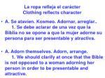 la ropa refleja el car cter clothing reflects character6