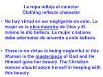 la ropa refleja el car cter clothing reflects character7