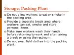 storage packing plant49