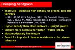 creeping bentgrass5