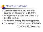 mg case outcome