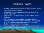 biomass power35