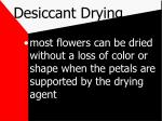 desiccant drying10