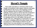 herod s temple57