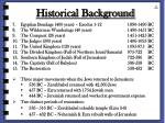 historical background4