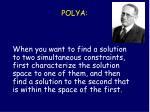 polya