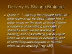delivery by shanna brainard24