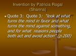invention by patricia rogal shanna16
