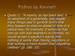 pathos by kenneth46