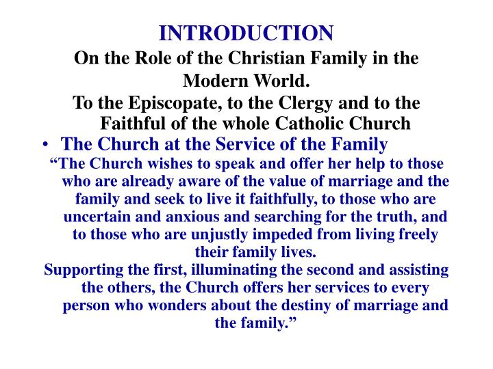 the role of family in early modern And so if you look at the contemporary japanese family and the contemporary american or european nuclear families, you might assume that the societies are the same and that the family plays the same kind of role in both of those societies, but if you look historically at japanese families, you find that there really is a very different kind of.