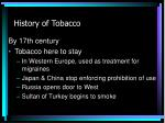 history of tobacco5