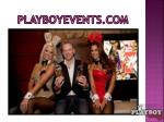 playboyevents com5