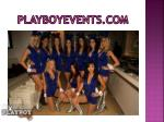 playboyevents com8