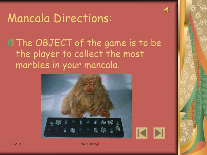 ppt welcome to mancala for beginners powerpoint presentation id