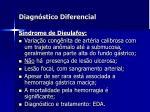 diagn stico diferencial18