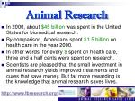 animal research25