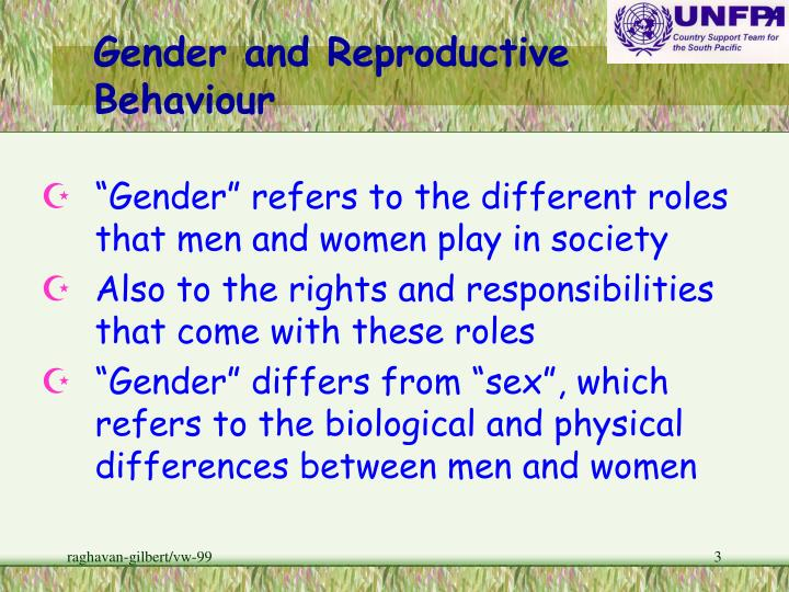 behaviorism and gender We hear different stories about gender behaviors everyday in chapter 2 in the book called gendered lives communication, gender and culture  by julia t wood, talks about gender behaviors.