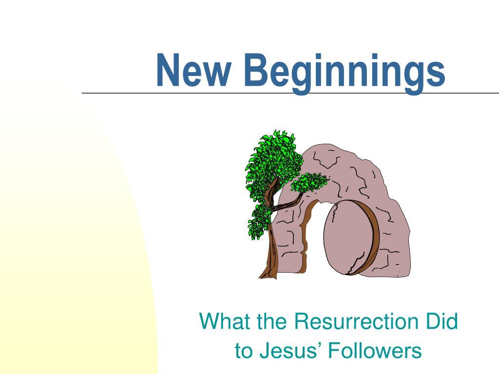 new beginnings l.