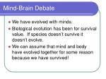 mind brain debate12