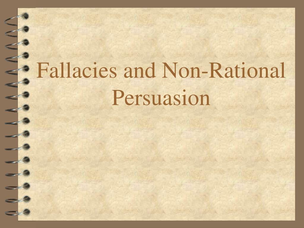 rational persuasion