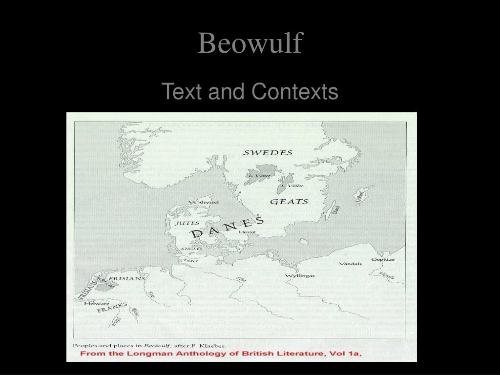 beowulf l.