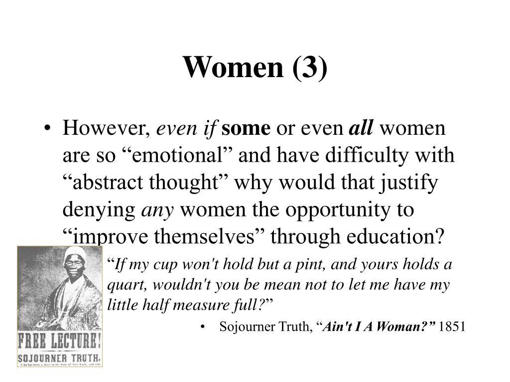 Women (3)