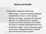 stress and health56