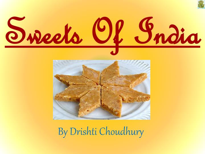 sweets of india n.