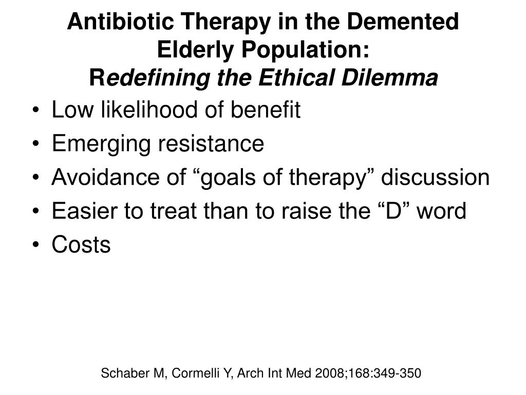ethical dillemma in therapy