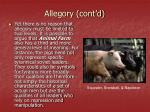 allegory cont d14