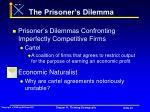 the prisoner s dilemma22