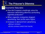the prisoner s dilemma27