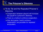 the prisoner s dilemma32